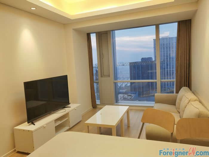 Fabulous!The Summit-Xinghai Square-1 bedrooms-convenient traffic-good location