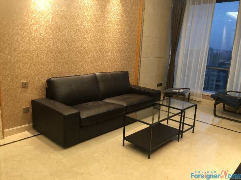 Amazing!Suzhou Center Apt-Xinghai Square-2 bedrooms-lake view-convenient traffic