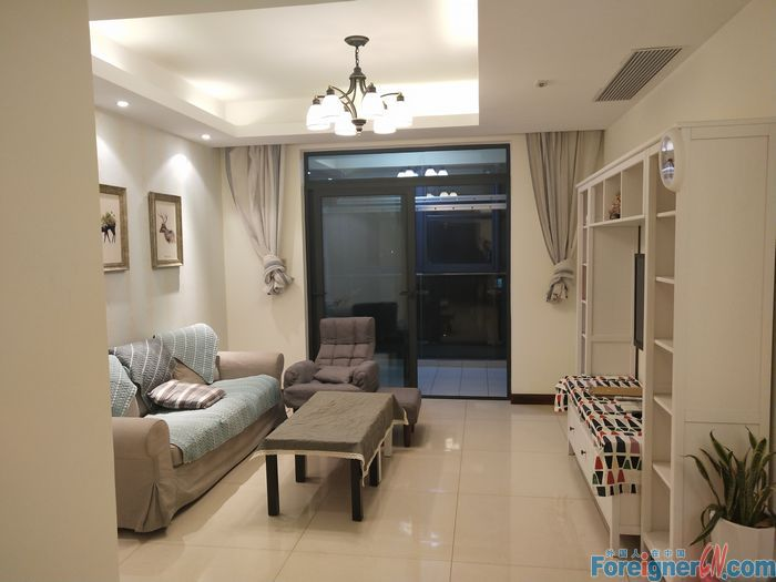 Awesome!Baitang Park-arboretum-2 bedrooms-arboretum view-convenient traffic-good location