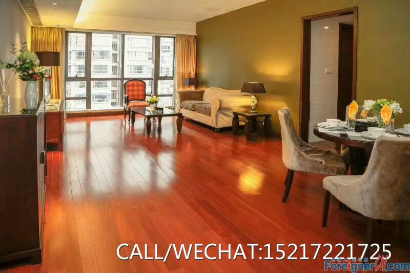 high quality decorate,large living room,high floor,wonderful view,city center,nearby the metro station.