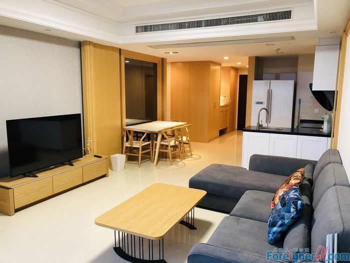 Wow!Phoenix Mall Apt-Xinghai Square-2 bedroom-convenient traffic-good location