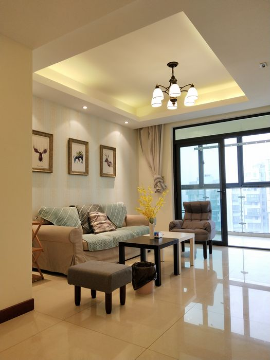 Baitang Garden,2 br,near metro,good lighting,delicate decoration