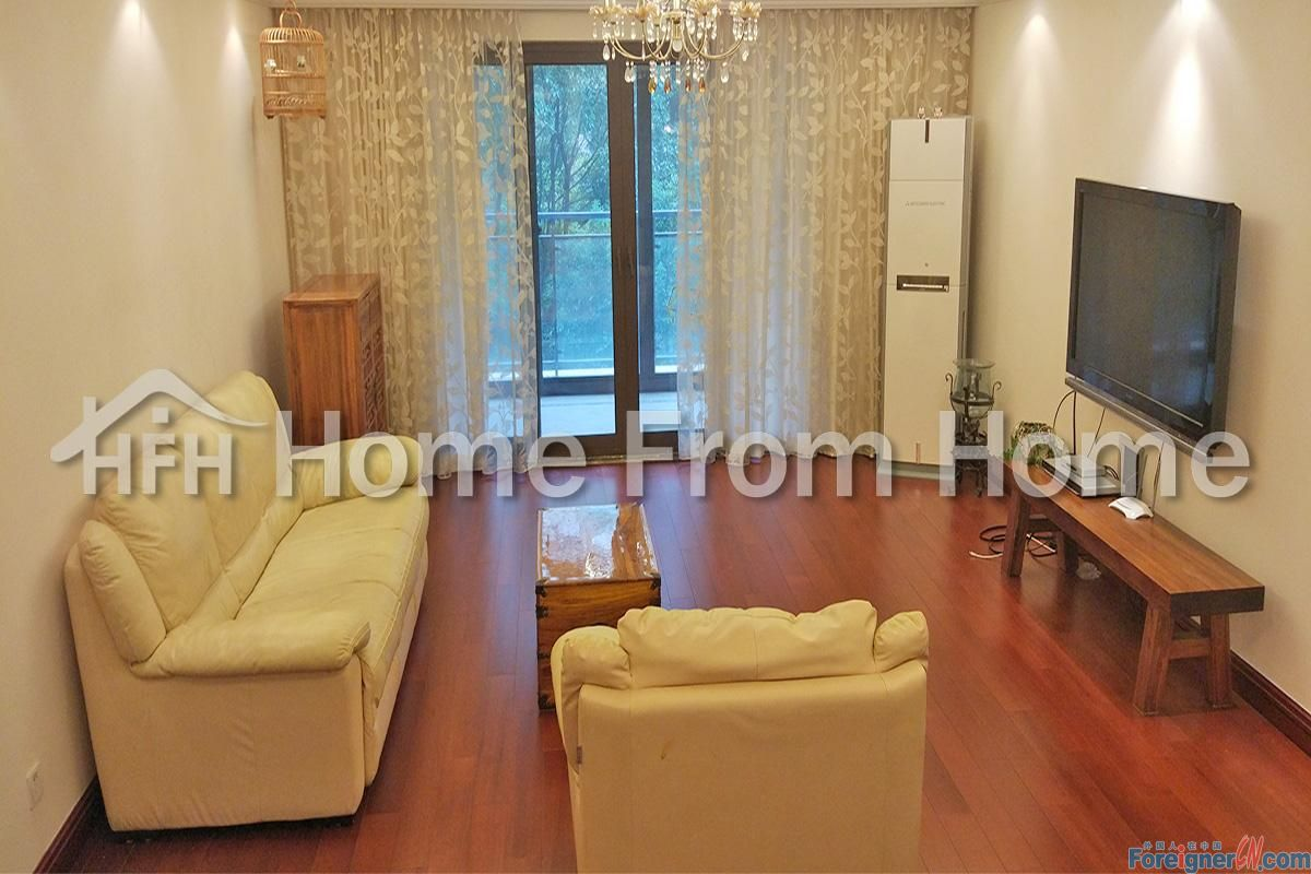 Royal Lakefront/Suzhou SIP/Great Location/Fully Furnished