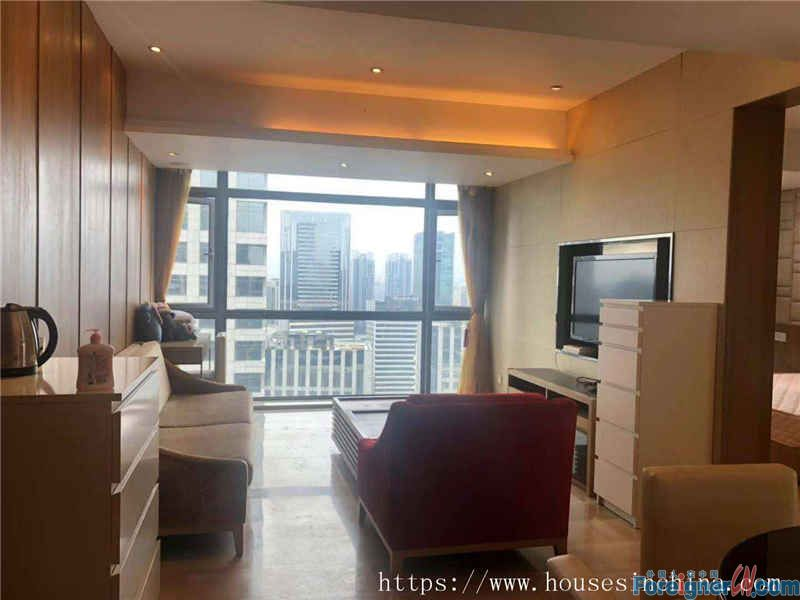2brs, fully furnished, clean and comfortable, good layout,near the subway station.