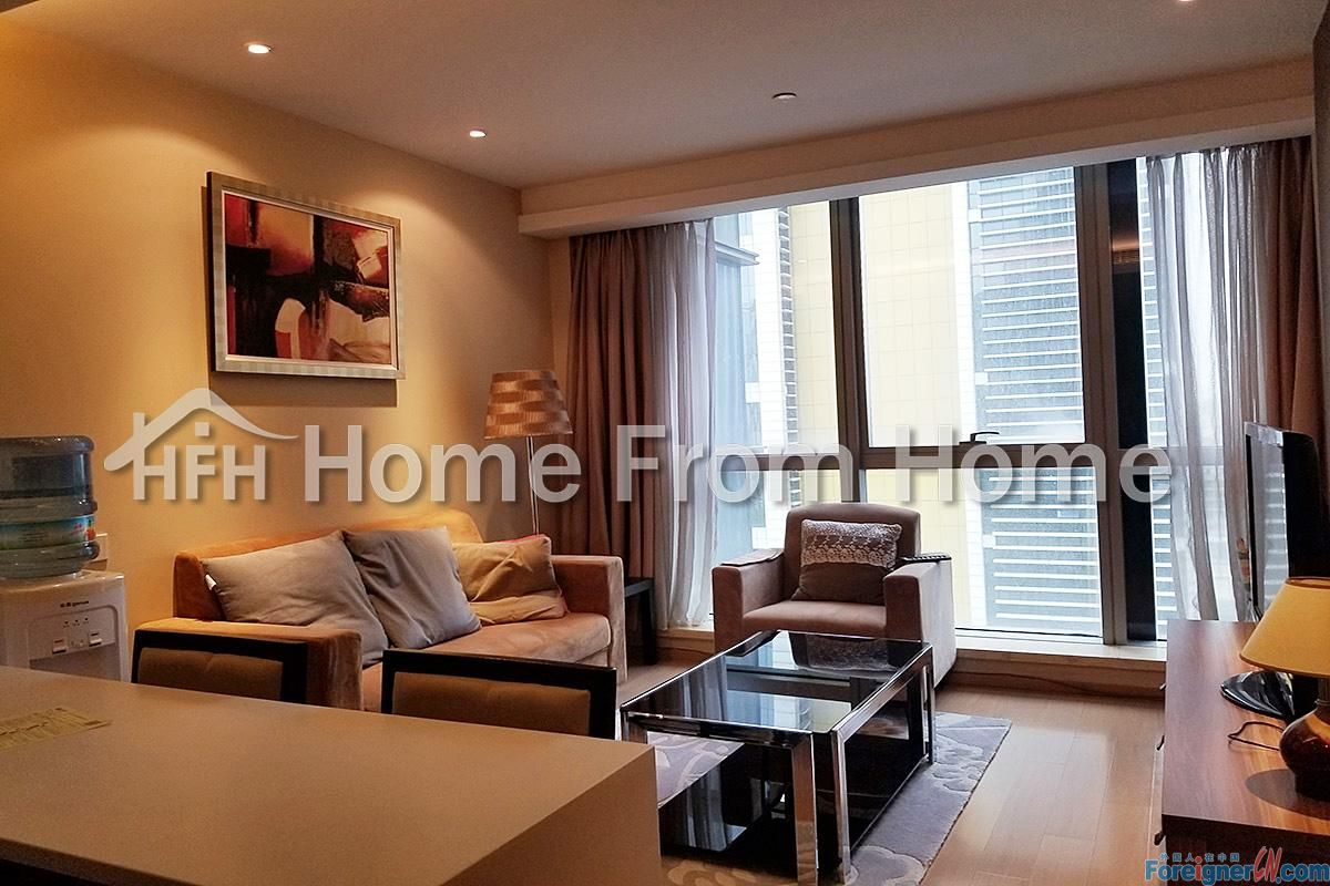 C-Globe 188/Serviced Apartments for rent/Luxuary Decoration/Fully Furnished