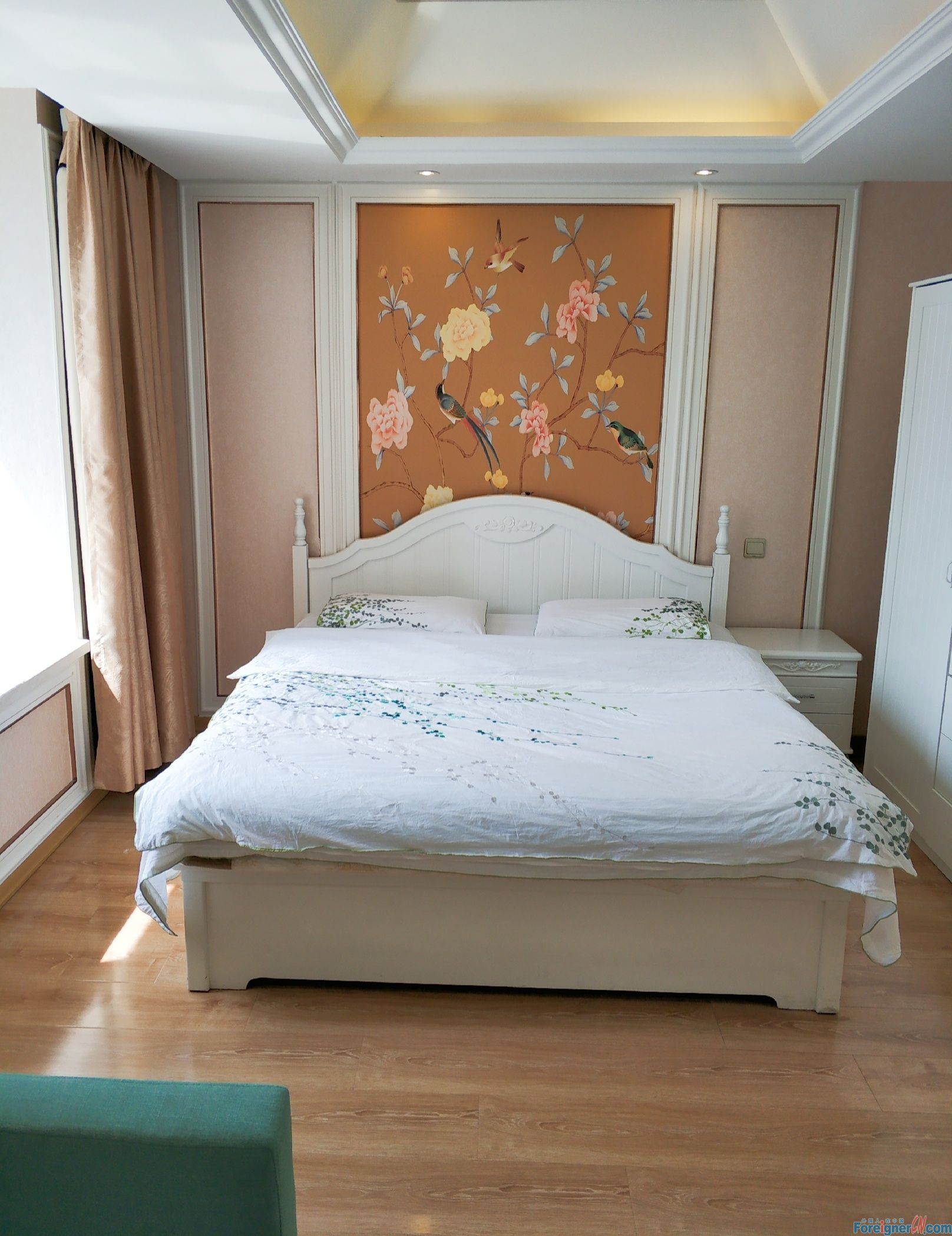 Short and long term rental  in Ganghui Center, Youhao Square