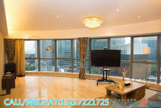 J-Living-large 3brs,fully furnished,special layout,good condition,TV Tower view.wonderful.