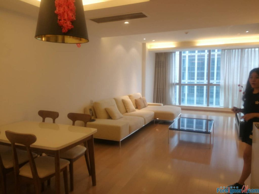 Nice!Global 188-Xinghai Square-3 bedrooms-lake view-convenient traffic