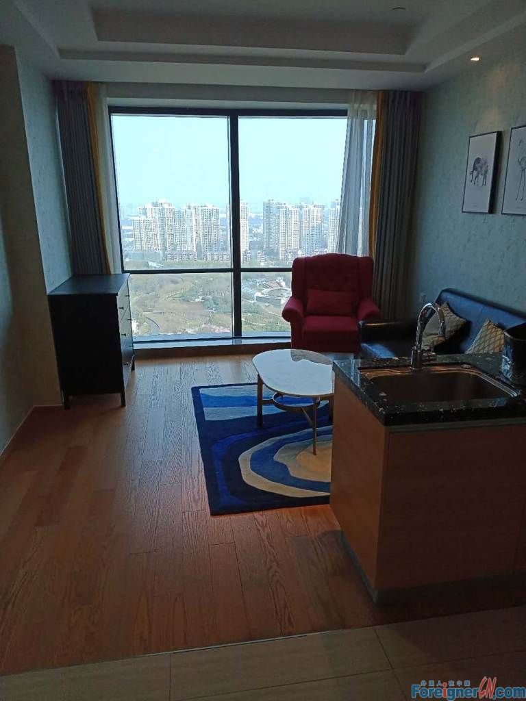 Wow!Skyline Apt-2br-clean-spacious-modern-nearby subway