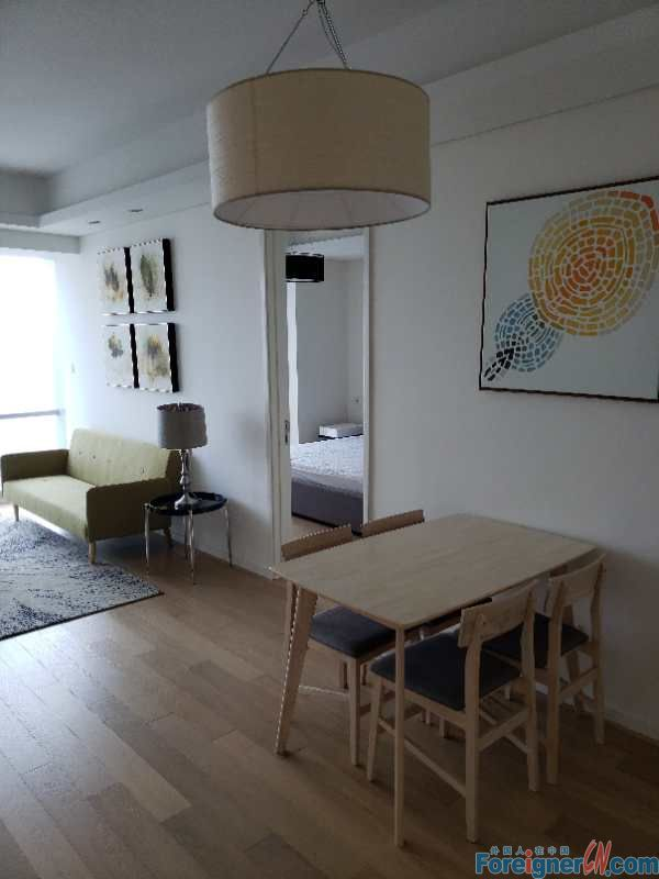 Terrific! The summit-well kept –first rent -great location -luxury decoration feel like home