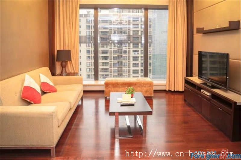 one bedroom,High-end classic business style and fully-furnished modern ,Near metro station and shopping mall.