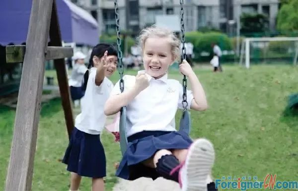 International kindergarten in Wuhan highly competitive salary: 2800USD