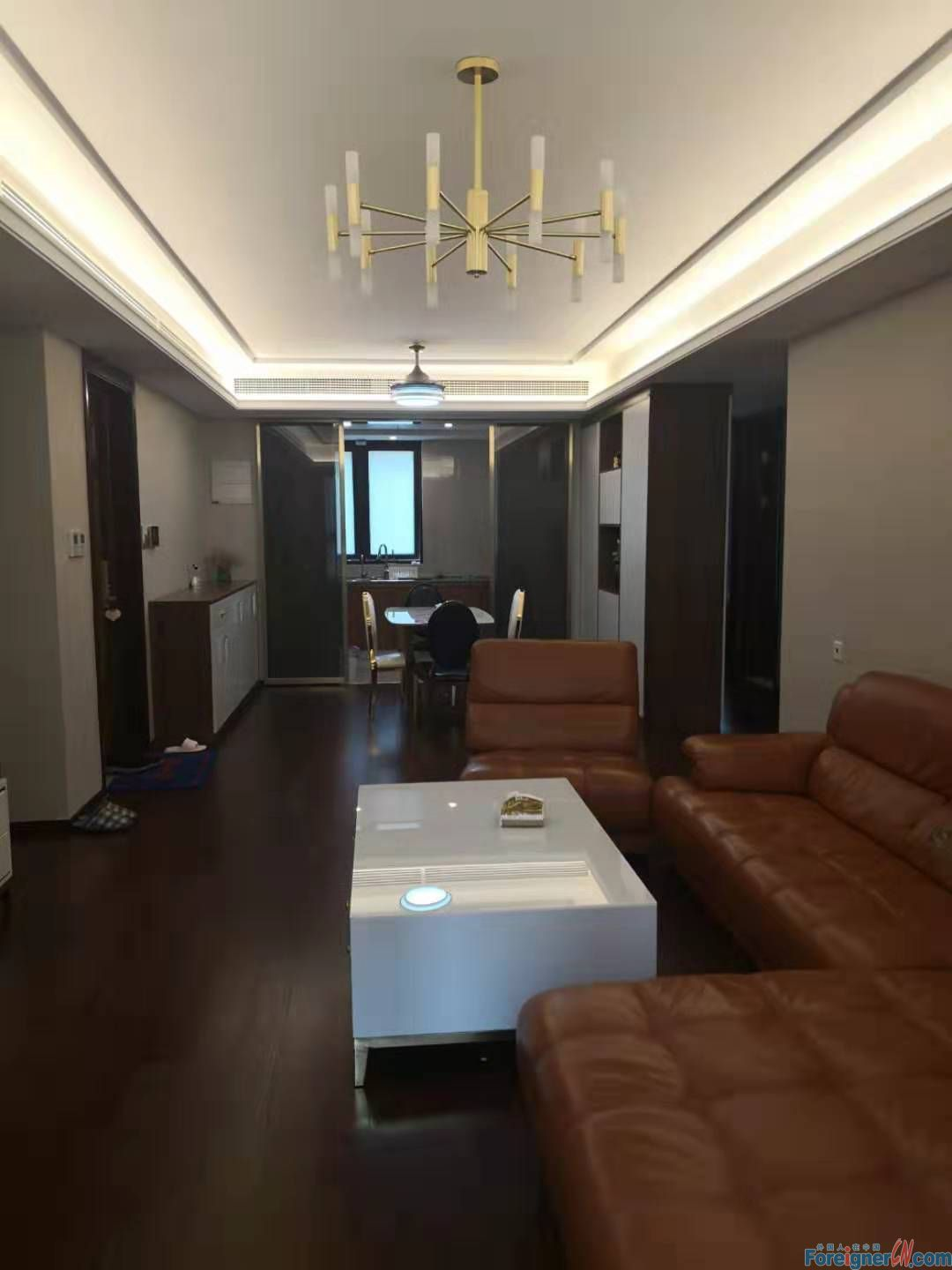 Seeking Inner Peace–well kept-nice landlord- convenient life –furnished spacious- -luxury decoration - nearby International school