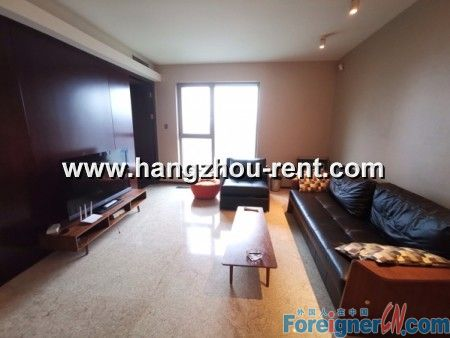 Two Bedrooms Apartment in City Center for Rent (Wu Lin Fu)