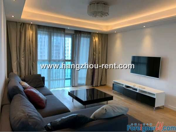 Siver Horse 2 bedrooms Apartment For Rent