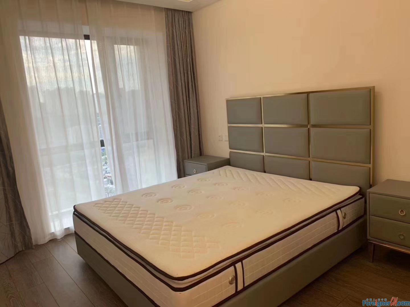 2 bed apartment for rent in Donggang,Zhongshan.