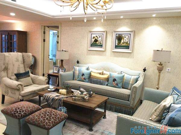 Perfect lakeview/modern style/commercial compound/metro/convenient life