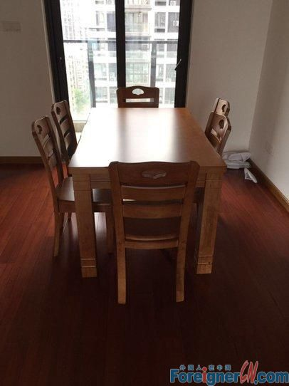 Royal Park mansion 4 rooms with floor heating, near olympic shopping center