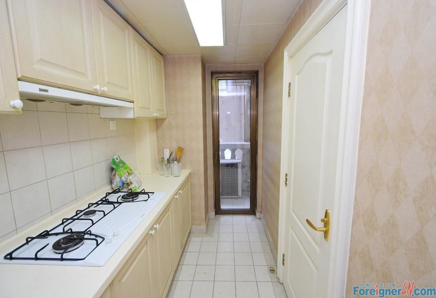 【HAIRUN INTERNATIONAL, 1BR HOUSE RENTING】a good situation 80m² 1br house to let out next month, price 12,000 RMB per month