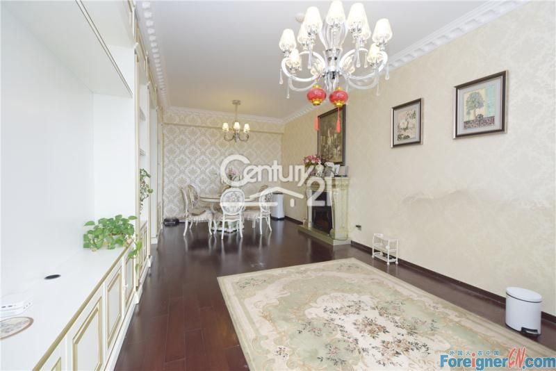 【Twinstower, 2br House RENTING】an Amazing House, Good Price at 15,500 Rmb per Month