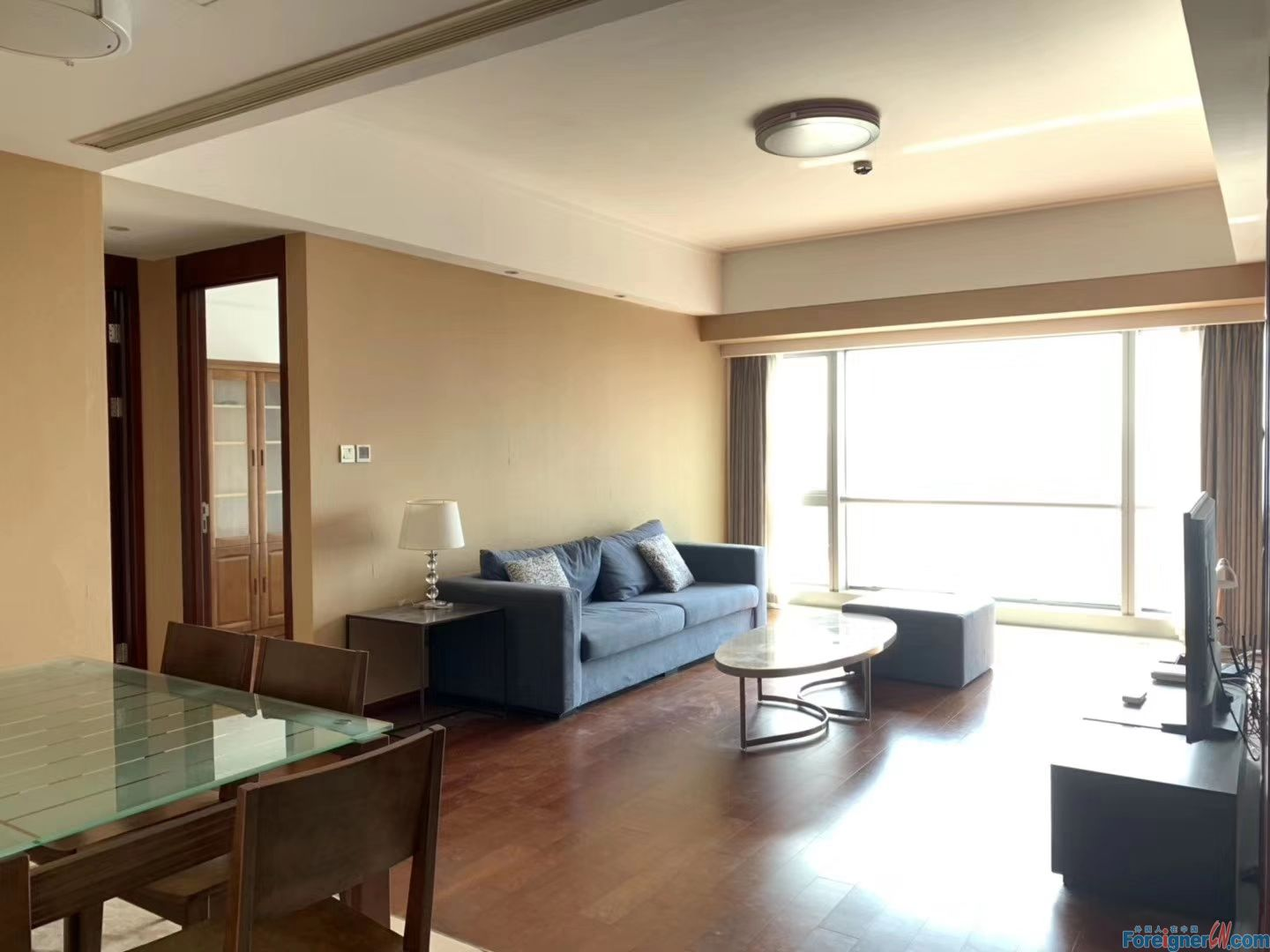 3 bed apartment for rent in Eton,Zhongshan.