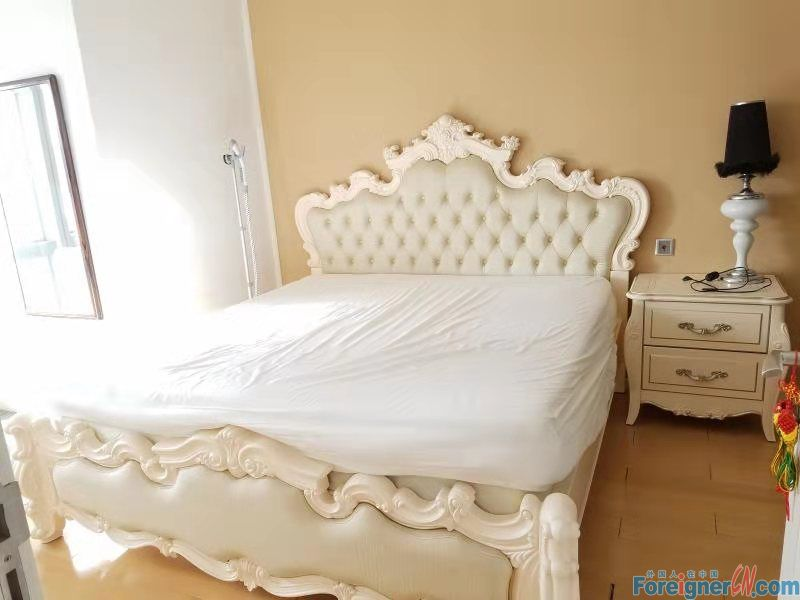 1 bed apartment for rent in Eton,Zhongshan District.