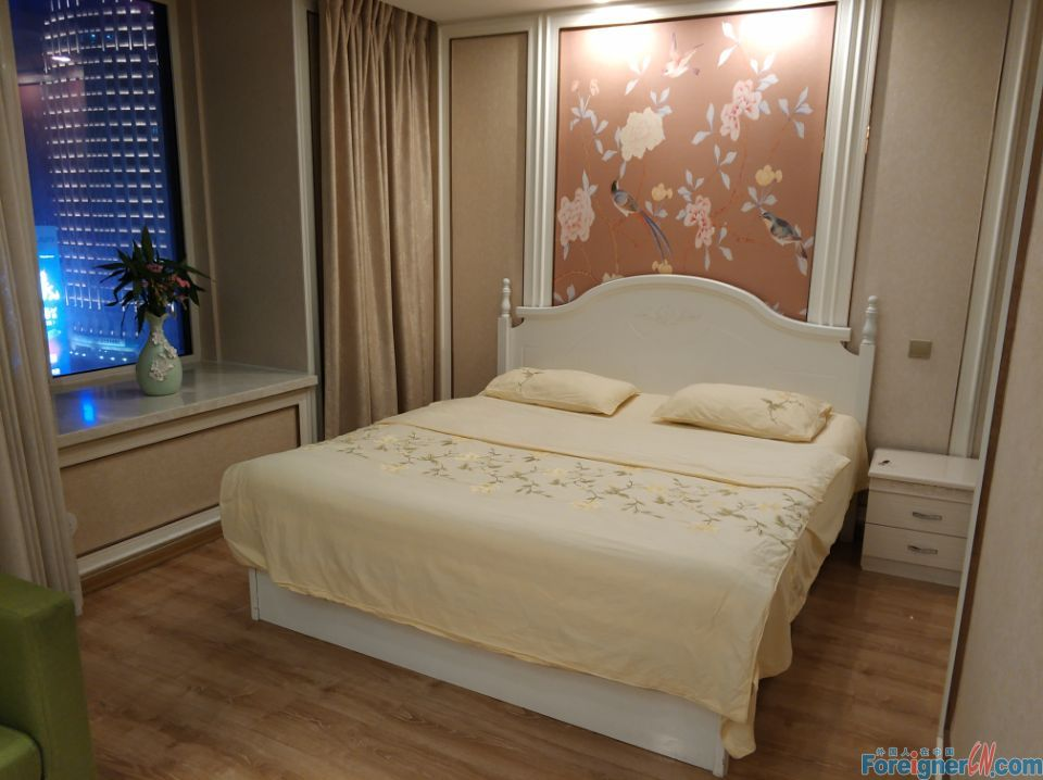 Studio apartment for rent  providing  a flexible lease in Youhao Square