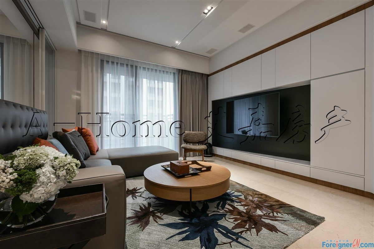 the summit/xinghai square/modern style/central ac/near metro