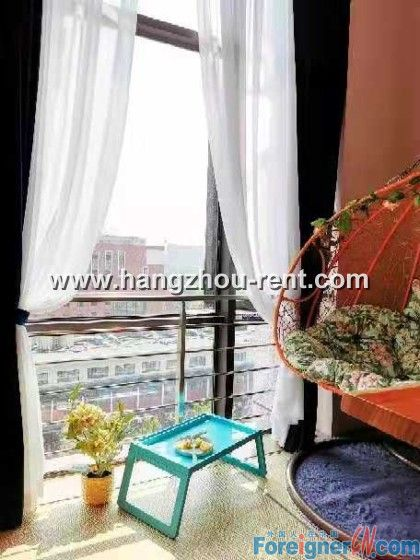 Zhe Gang International single apartment for renting