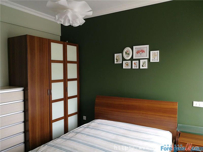 nice 2brs in Zhujiang New Town, fully furnished, nearby the metro station.