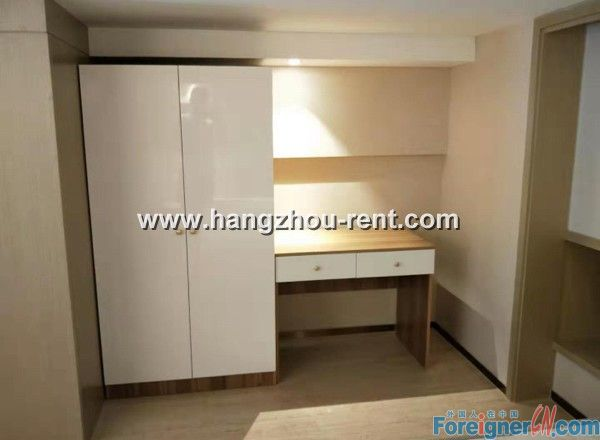 Single Apartment nearby Zhejiang University ZIJINGANG Campus For Rent