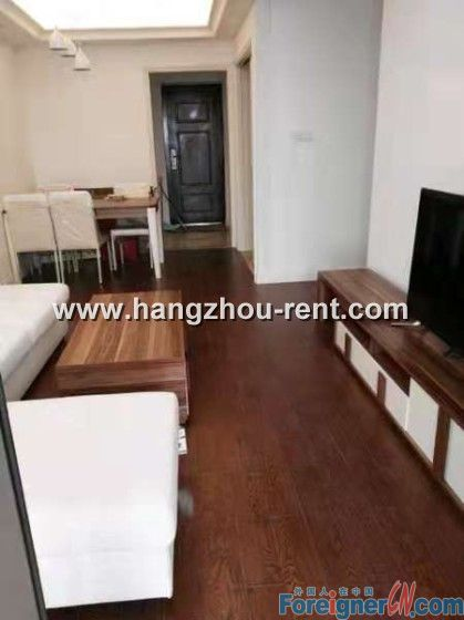 Apartment in Glorious City For Rent