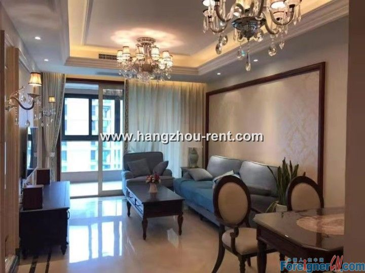 Three Bedrooms Apartment in Rainbow Luxury for Rent
