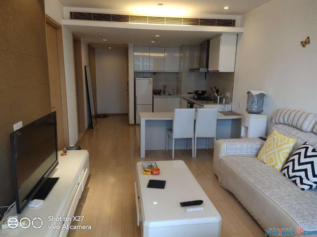 Awesome! Global 188 Apartment brand new –close to business circle-luxury decoration feel like home