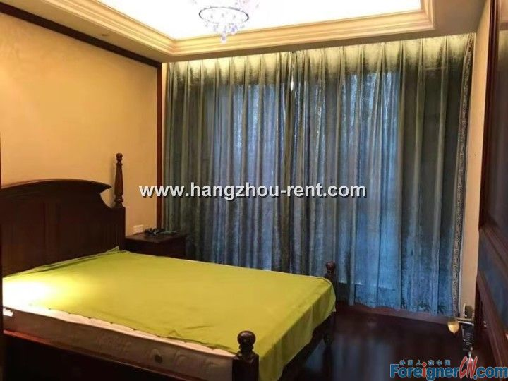 Rainbow Luxury Three Bedrooms Apartment For Rent