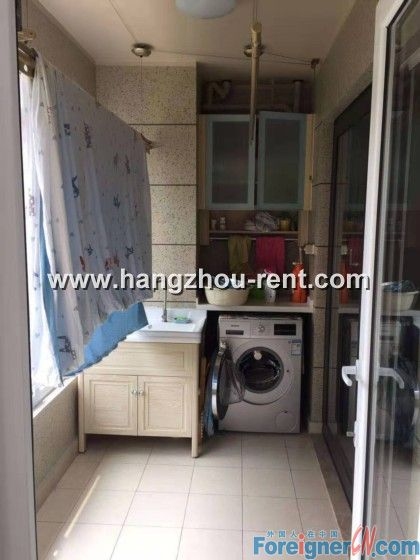 Two Bedrooms Apartment nearby Xue Jun Middle School and Green Town Education for Rent