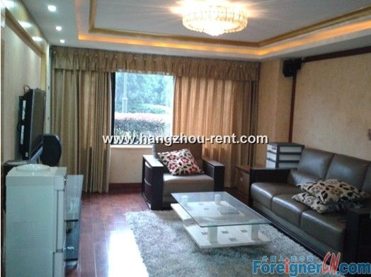 Apartment Nearby West Lake For Rent