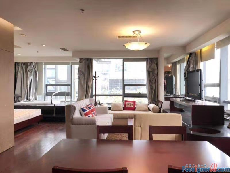 Amazing!!!HLCC Apt-Times Square-1 bedroom–nearby shopping mall-convenient traffic