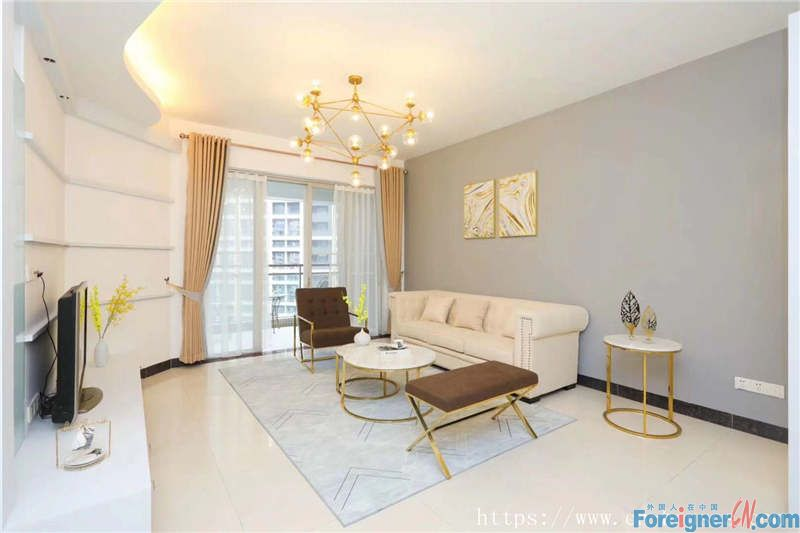 Cozy 3brs at Liede, fully furnished, new decoration, five minutes walking to subway station.