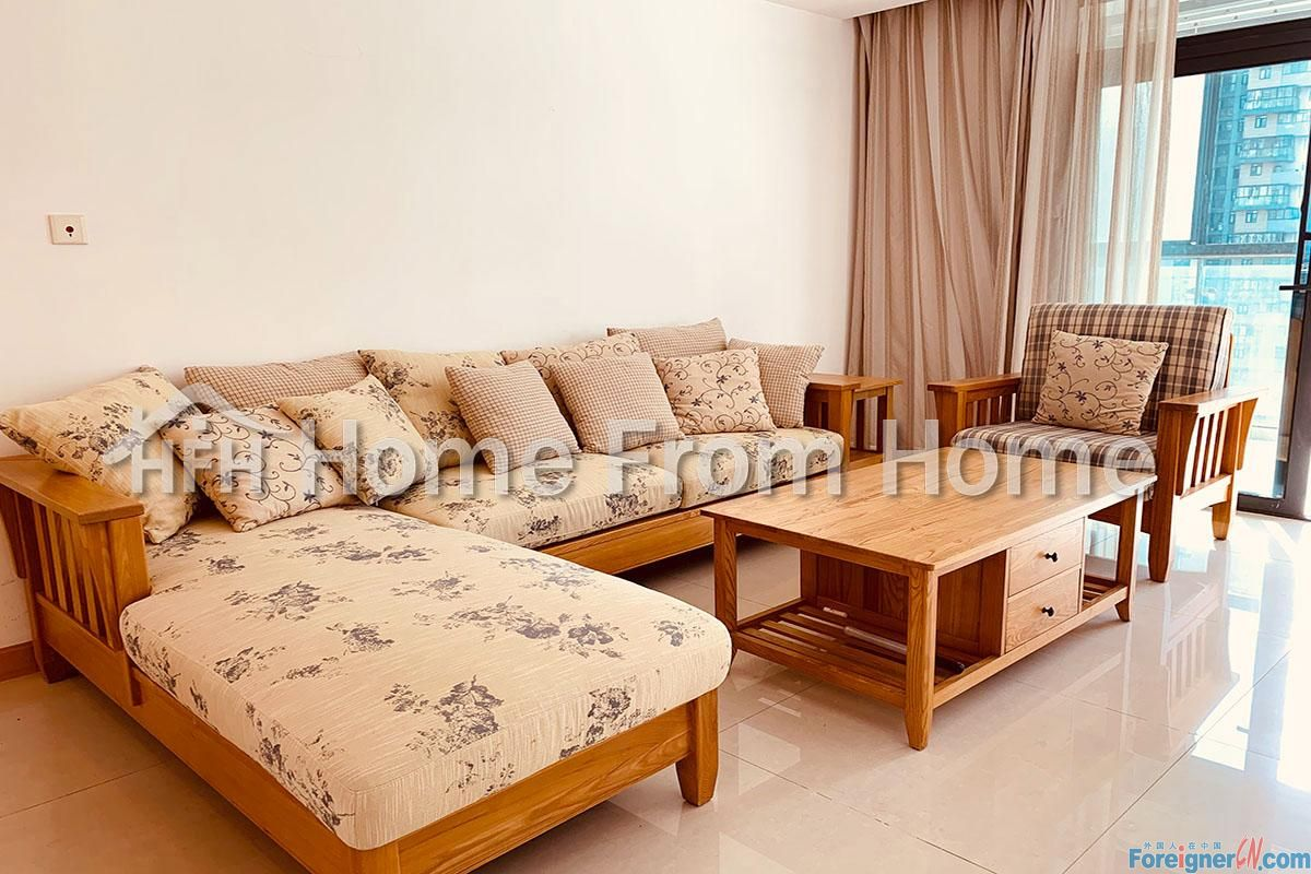 P ​Baitang No.1/Spacious 2 bedroom fully-Furnished Apt in exclusive SIP