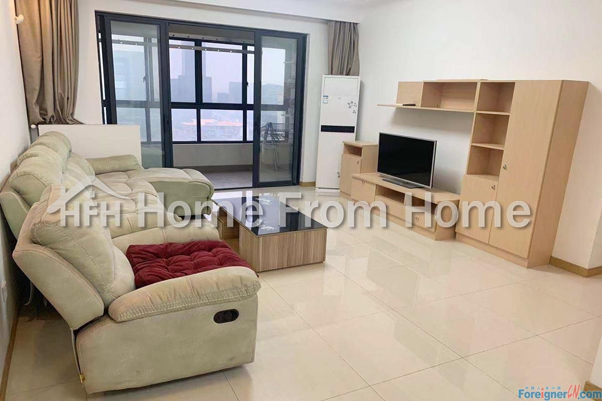 P ​BaitangOneResidence/Large 4 Bdrms Apt in SIP/Exclusive Price!