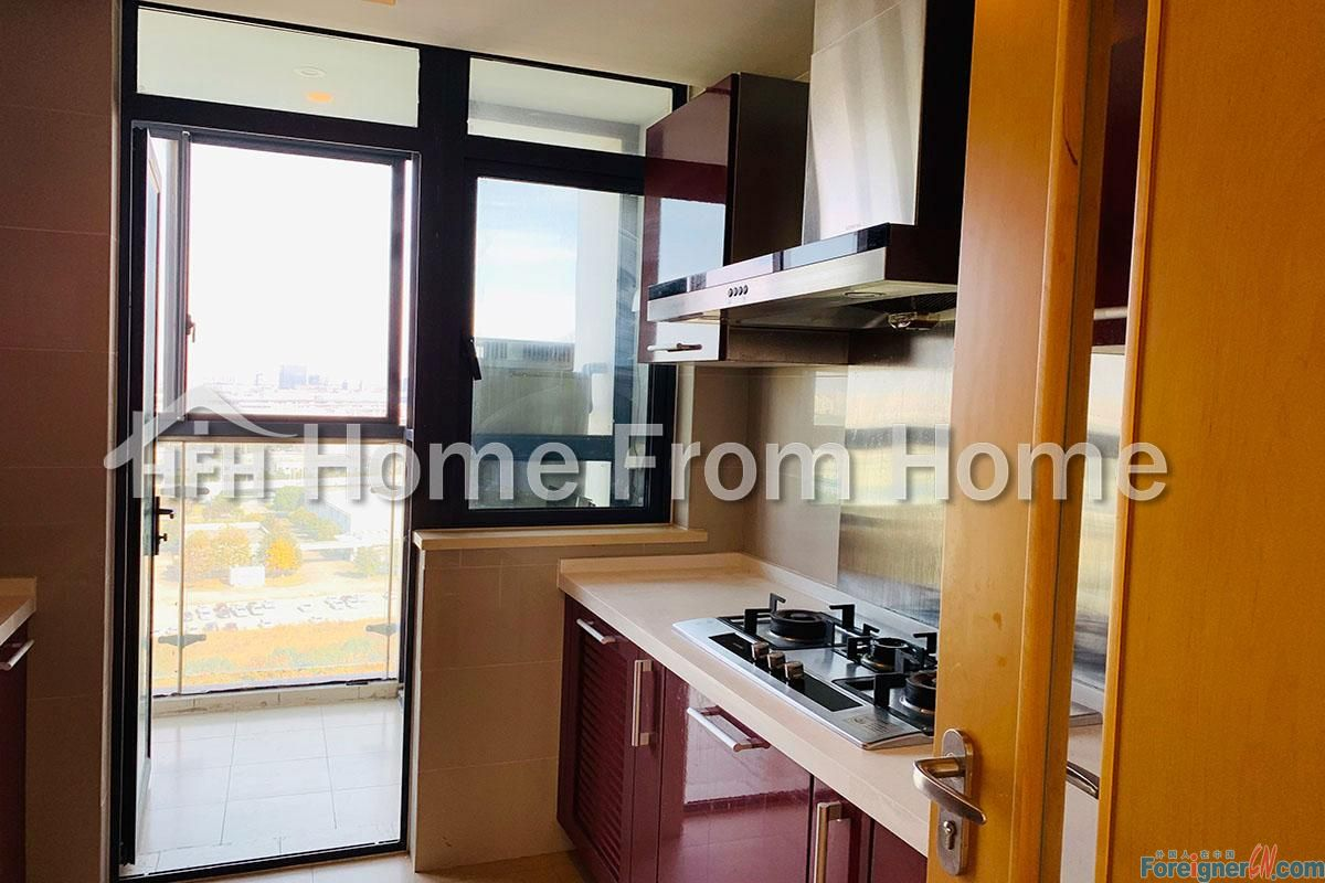 A Baitang No.1/Spacious 2 bedroom fully-Furnished Apt in exclusive SIP