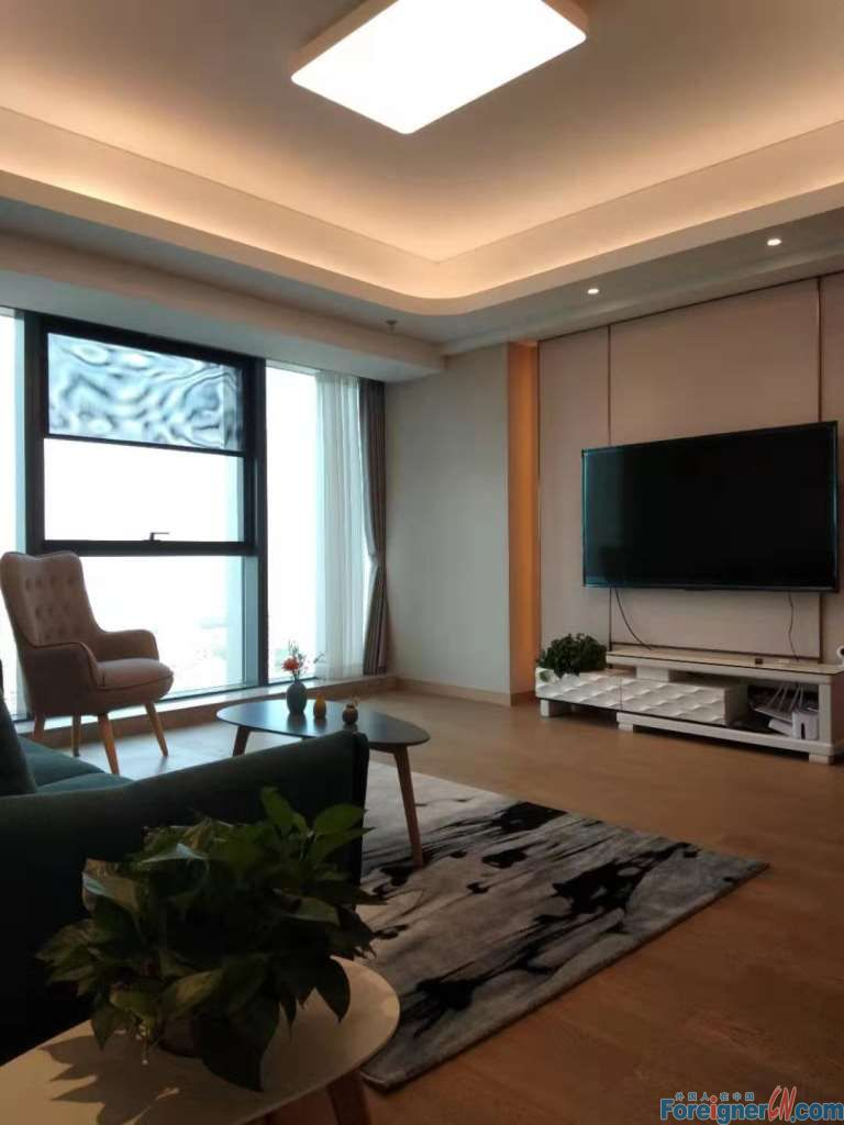 Wow-wow! Housing for lease in Suzhou- elegant decoration-great location –cozy- large kitchen
