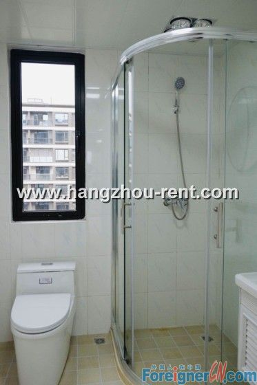 Apartment nearby Wu Chang Metro Station for Rent