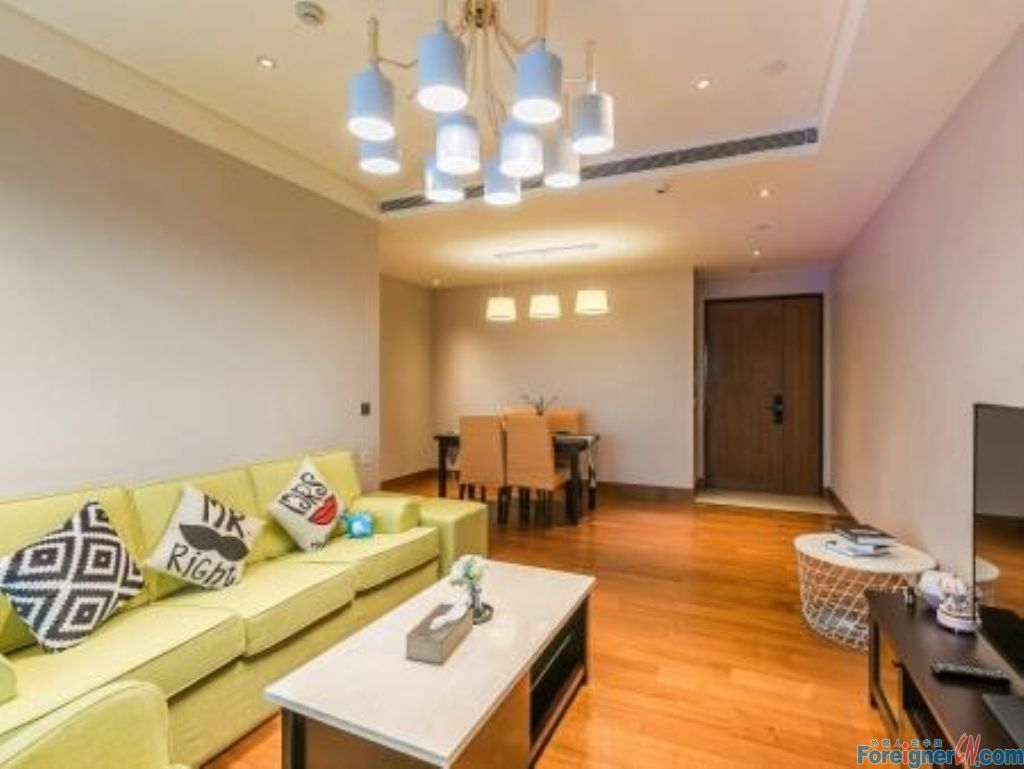 Moving to Suzhou –cozy decoration -convenient life - nearby subway station
