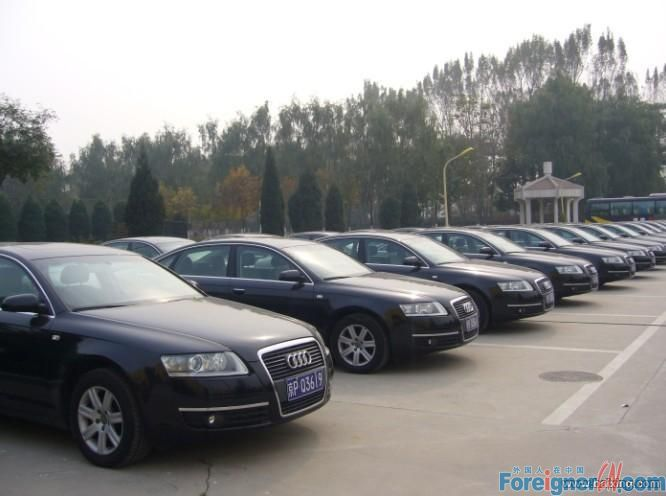 Car Rental in Beijing/Beijing Car Rental/rent a car/car service