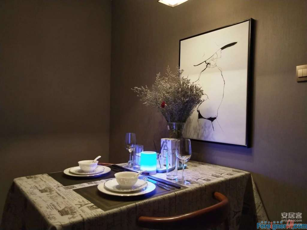 Find an apt in Suzhou-Times Square-1 bdr–elegant decoration- central AC-convenient traffic