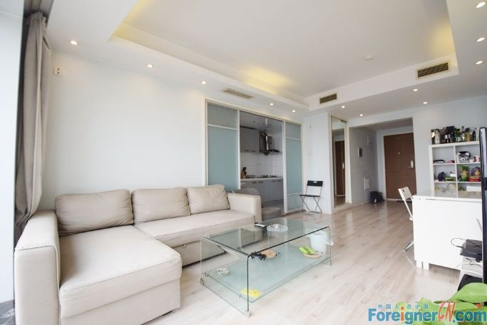 [Nice 1Br Apartment for rent in Upper eastside !!!]High floor, Nice decoration,wonderful spectacular,Worth to take!