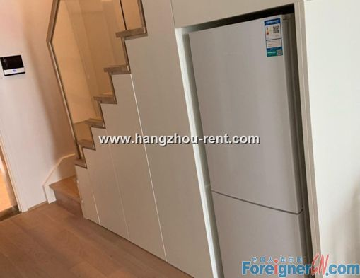 New Vision Single Apartment with Balcony for Rent