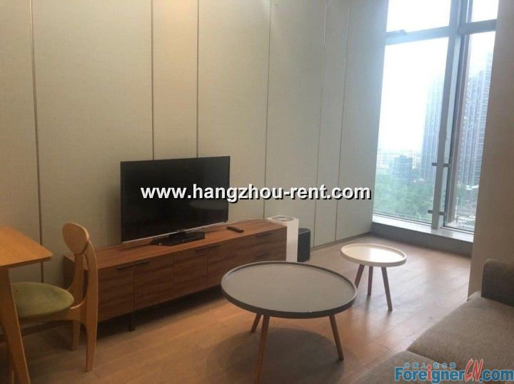Single Apartment in Jiang Bin Lan Ting For Rent